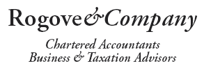 Accountants in Islington : Rogove & Company